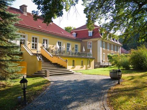 Schloss Meisdorf