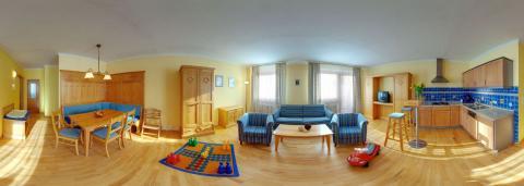 2-roms leilighet