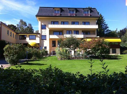 Aktiv Ferien Hotel Bad Malente