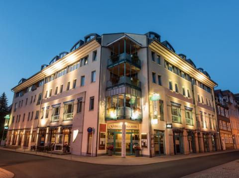 Sophien Hotel