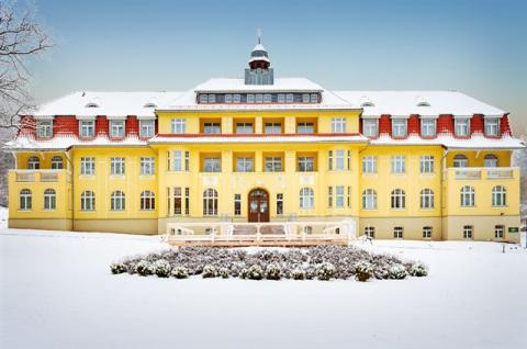 Ferien Hotel Südharz