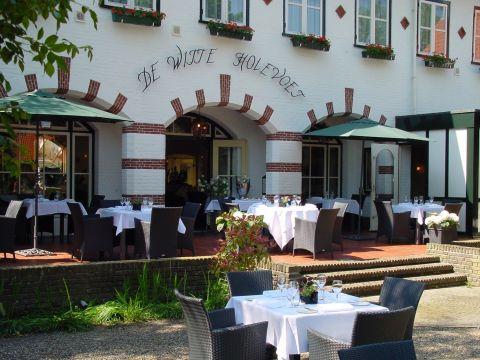Restaurant-Hotel De Witte Holevoet