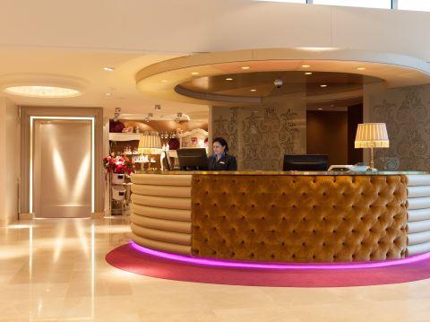 Hotel De Reehorst