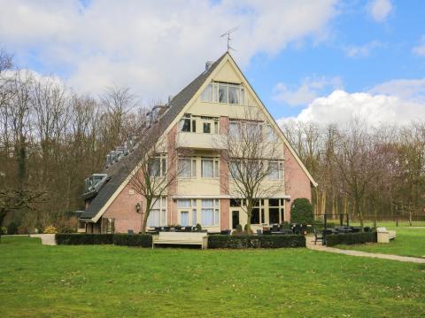 Fletcher Hotel-Landgoed Het Huis Te Eerbeek