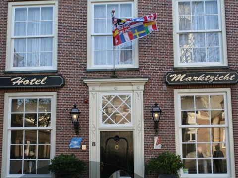 Hotel Marktzicht