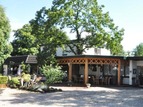 Hotel Restaurant de Foreesten