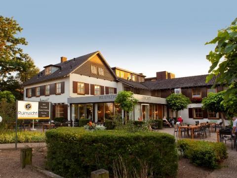 Hotel Restaurant Ruimzicht