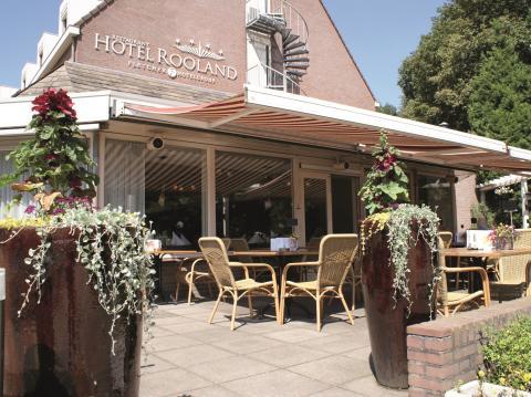 Hotel Restaurant Rooland