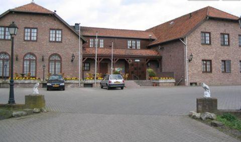 Hotel De Roosterhoeve