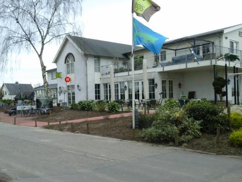 Hotel Brabantse Biesbosch