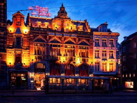 Hotel Die Port van Cleve