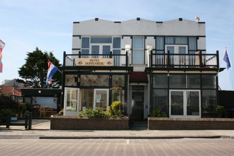 Hotel Doppenberg