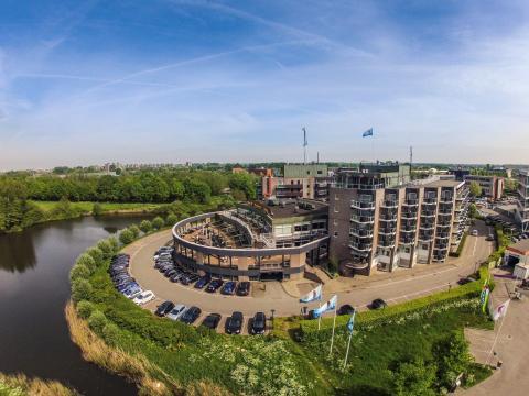 Van der Valk Hotel Leusden - Amersfoort
