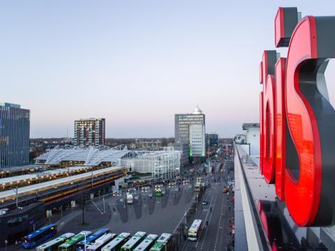 Hotel Ibis Leiden Centre