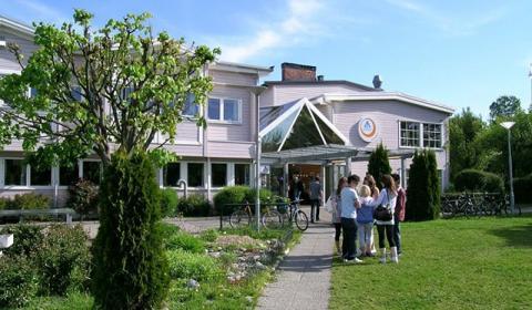 Oslo Vandrerhjem Haraldsheim