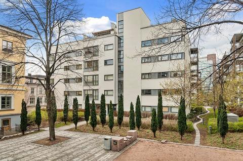 Oslo Apartments