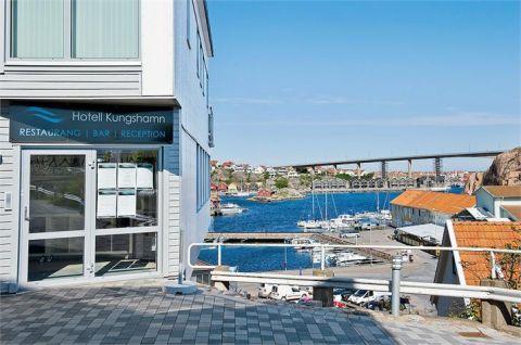 Hotell Kungshamn