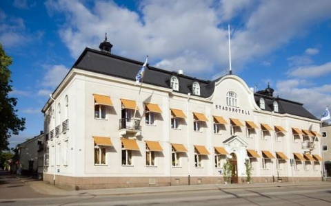 Åmåls Stadshotell