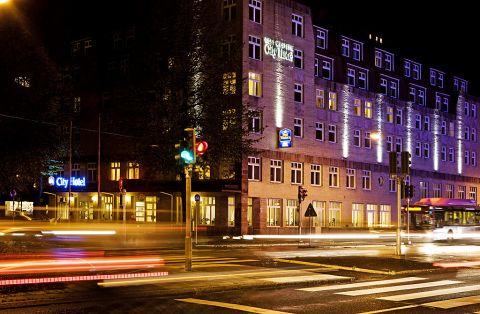 City Hotel Örebro