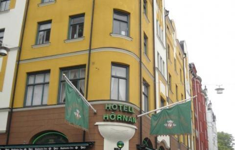 Hotell Hörnan