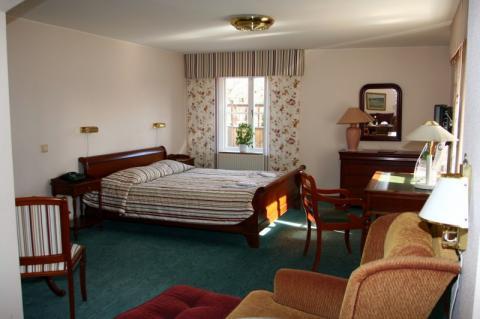 Standard 4-sengsrom