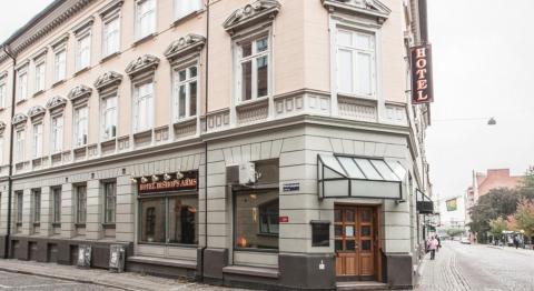 Hotel Bishops Arms Lund