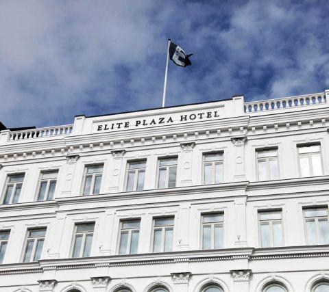 Elite Plaza Hotel