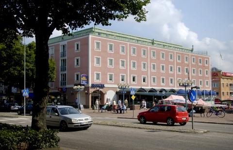Best Western Hotel Tranås Statt