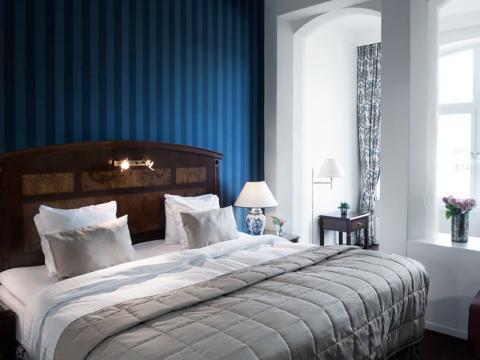Hotel Saltsjöbaden