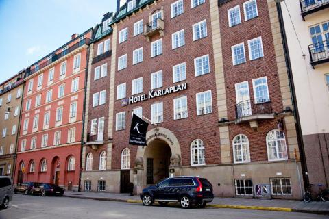 Hotel Karlaplan