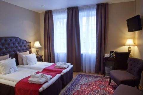 HotelWeek VIP