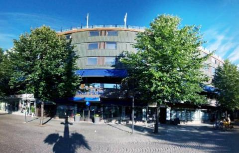 Malmia Hotel