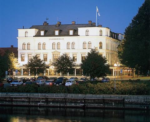 Stadt Lidköping